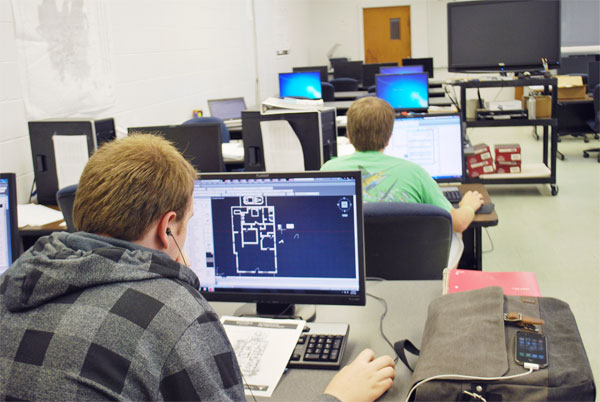 Engineering Graphics and Design Program