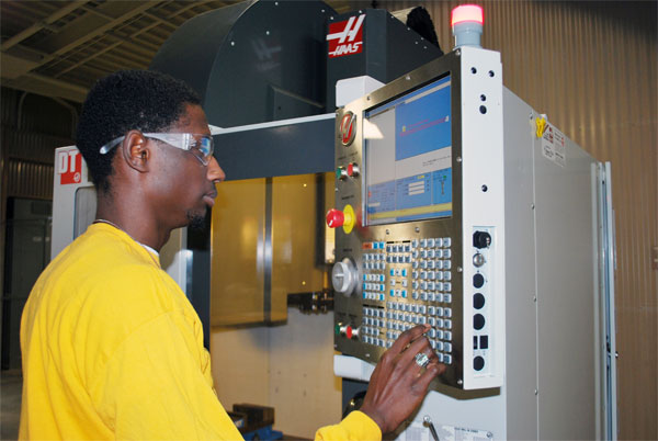 East Alabama Industrial Consortium, Industrial Machine System Technician Apprenticeship Program