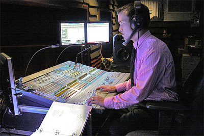 Technical Production at Southern Union State Community College